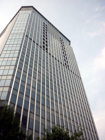 gor,182亿日元收购东京平和町森大厦